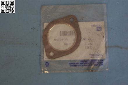 1997-2004 Corvette C5,Cat Converter to Muffler Gasket